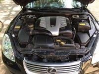 Picture of 2004 Lexus SC 430 Base, engine