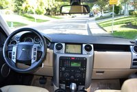 Picture of 2008 Land Rover LR3 SE, interior