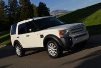 Picture of 2008 Land Rover LR3 SE, exterior