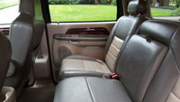Picture of 2002 Ford Excursion Limited 4WD, interior