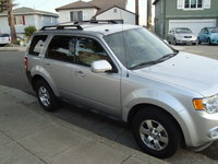 Picture of 2011 Ford Escape Limited 4WD, exterior
