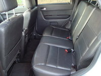 Picture of 2011 Ford Escape Limited 4WD, interior