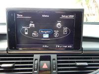 Picture of 2015 Audi A6 3.0T Quattro Premium Plus, interior