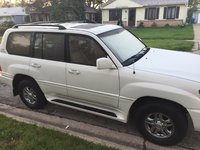 Picture of 2001 Lexus LX 470 4WD, gallery_worthy