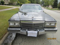 Picture of 1983 Cadillac Fleetwood Brougham Coupe, exterior, gallery_worthy