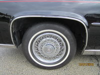 Picture of 1983 Cadillac Fleetwood Brougham Coupe, exterior
