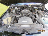 Picture of 1983 Cadillac Fleetwood Brougham Coupe, engine