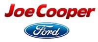 Joe Cooper Ford of Shawnee logo