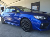 Picture of 2016 Subaru WRX STI Base