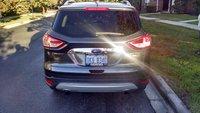 Picture of 2016 Ford Escape Titanium AWD