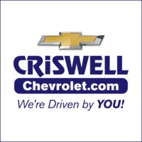 Criswell Chevrolet, Inc. logo