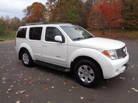 Picture of 2005 Nissan Pathfinder LE 4WD