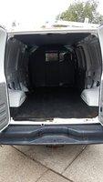Picture of 2012 Ford E-Series Cargo E-250, interior