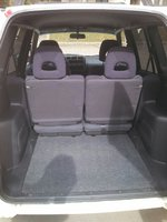 Picture of 1998 Toyota RAV4 4 Door L Special Edition, interior