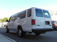 Picture of 2014 Ford E-Series Wagon E-350 XL Super Duty Ext, exterior
