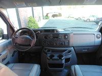 Picture of 2014 Ford E-Series Wagon E-350 XL Super Duty Ext, interior