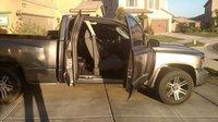 Picture of 2010 Dodge Dakota ST Ext. Cab 4WD, exterior