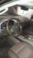 Picture of 2007 Nissan Armada SE, interior