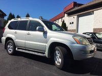 Picture of 2005 Lexus GX 470 4WD
