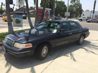Picture of 2000 Ford Crown Victoria Police Interceptor, exterior