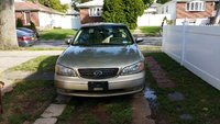 Picture of 2003 INFINITI I35 4 Dr STD Sedan, gallery_worthy