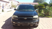Picture of 2003 Chevrolet TrailBlazer EXT LT SUV, exterior