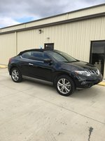 Picture of 2011 Nissan Murano CrossCabriolet Base, exterior