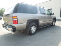 Picture of 2003 GMC Yukon XL 1500 SLT 4WD, exterior