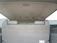 Picture of 2003 GMC Yukon XL 1500 SLT 4WD, interior