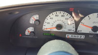 Picture of 2003 Ford F-150 SVT Lightning 2 Dr Supercharged Standard Cab Stepside SB, interior