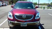 Picture of 2011 Buick Enclave CXL1, exterior