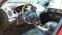 Picture of 2011 Buick Enclave CXL1, interior