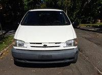 Picture of 1998 Toyota Sienna 3 Dr LE Passenger Van, exterior