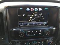 Picture of 2016 Chevrolet Silverado 2500HD LTZ Crew Cab SB, interior