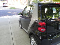 Picture of 1999 smart fortwo Hatchback, exterior