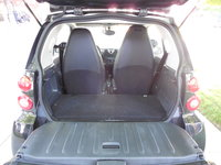 Picture of 1999 smart fortwo Hatchback, interior