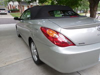 Picture of 2006 Toyota Camry Solara SE Convertible, exterior