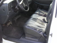 Picture of 1999 GMC Sierra 2500 3 Dr SL Extended Cab SB, interior