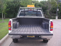 Picture of 1999 GMC Sierra 2500 3 Dr SL Extended Cab SB, exterior