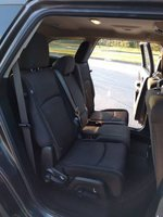 Picture of 2015 Dodge Journey American Value Package, interior