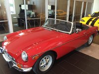 Picture of 1974 MG MGB Roadster, exterior