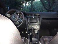 Picture of 2016 Volkswagen GTI S, interior