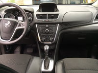 Picture of 2014 Buick Encore Convenience Group AWD, interior