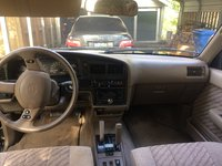 Picture of 1995 Toyota 4Runner 4 Dr SR5 V6 4WD SUV, interior