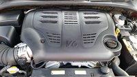Picture of 2008 Kia Sorento LX, engine