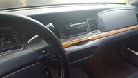 Picture of 1995 Ford Crown Victoria 4 Dr LX Sedan