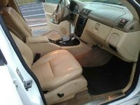Picture of 2000 Mercedes-Benz M-Class ML320, interior
