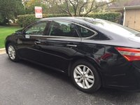 Picture of 2015 Toyota Avalon XLE, exterior
