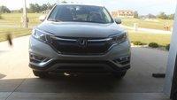 Picture of 2015 Honda CR-V EX-L AWD, exterior