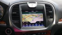Picture of 2014 Chrysler 300 C AWD, interior